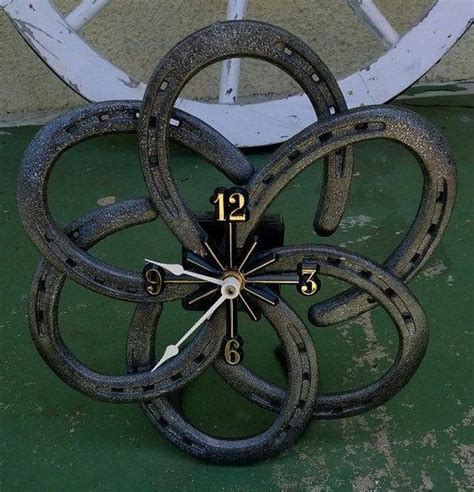 diy horseshoe crafts 10 things you can make with horseshoes diy projects for everyone