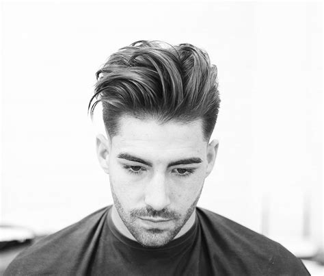 photos of mens hairstyles 100 new men s hairstyles for 2017