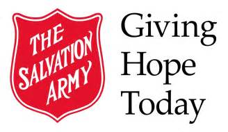Salvation Army Up Division Brossard