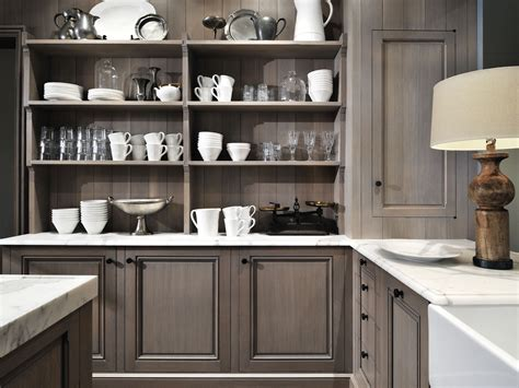 Grey wash kitchen cabinets   Home Enginerring Guide System