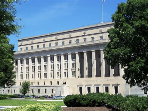 Department Interior by Department Of Interior Investigates Misconduct Claims At