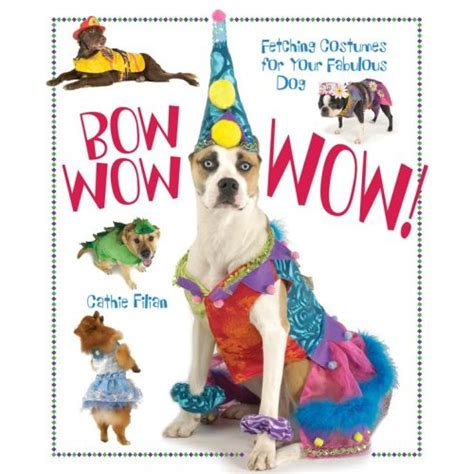 Wows Giveaway - bow wow wow giveaway cathie filian steve piacenza