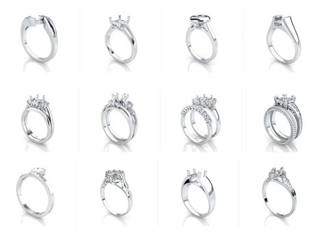 a guide to the sapphire engagement ring