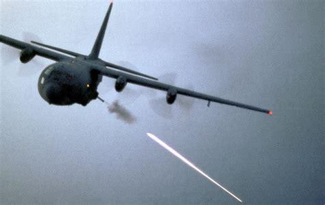 Ac Hercules image gallery lockheed ac 130 hercules gunship