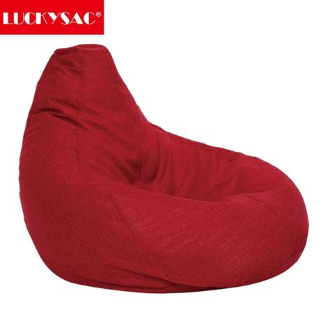 Bean Bag Chair Filling by Eps Beans Filling Fashion Large Bean Bag Chair Buy Bean