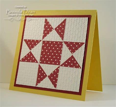 Quilt Paper Craft - 25 best ideas about paper quilt on scrapbook