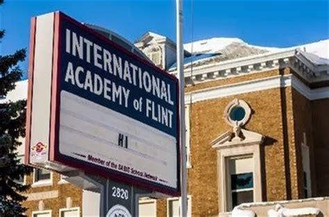 Rankings Of Michigan Flint by Uscharters Org Sabis International Academy Of Flint Is