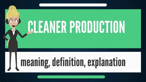 design resources meaning what is cleaner production what does cleaner production