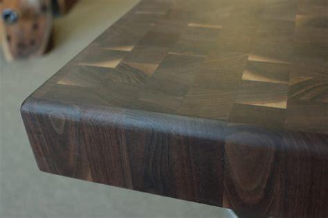 Cutting Board Countertop by End Grain Cutting Board Maryland Wood Countertops