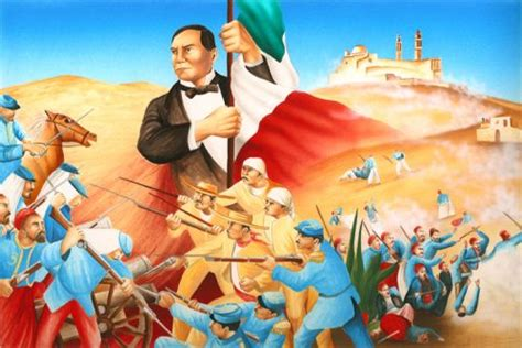 Resumen 5 De Mayo by 5 De Mayo Batalla De Puebla Zona 63 De Primarias Ticul