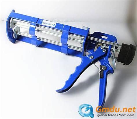 Gun Sealent Gun Silikon Botol Cartridge Quality 1 dispensing gun for solid surface adhesive sealant dongguan cohui industrial materials co ltd