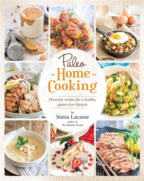 bookreview paleo homecooking s kitchen