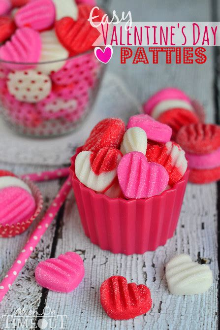 easy valentines recipes easy peasy s day patties thebestdessertrecipes