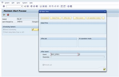 how to upgrade to bw 73 sap bw 7 3 how to trigger bw process chains from ecc