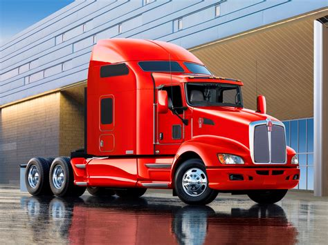 kenworth truck company kenworth offers 1 500 rebate to ooida members on