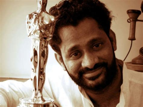 kannada film oscar oscar winner resul pookutty makes sandalwood debut filmibeat