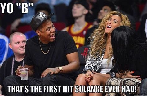 Beyonce And Jay Z Meme - jumpoff tv top 20 memes of jayz vs solange while beyonce