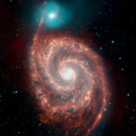 imagenes reales galaxias remolino