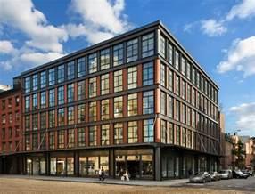 Awnings Ny Theory Building Morris Adjmi Architects