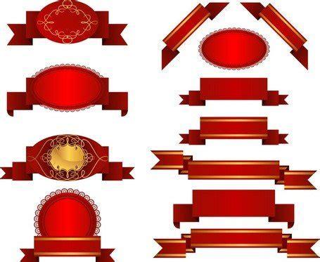 Ribbon Silver N Gold Pita Natal v 225 rias faixas de fita vermelha clipart clipart me