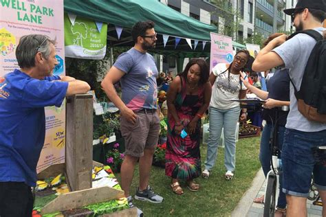 community organization and charity in tottenham living under one sun be seen events community charity and volunteering