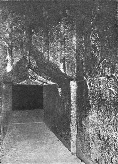 interieur pyramide de kh phren pyramide de kh 233 ops