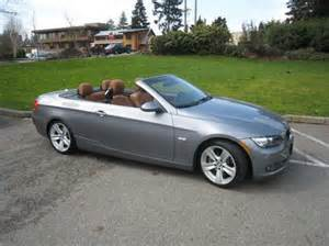 2008 Bmw 335i Convertible For Sale 2008 Bmw 335i Convertible Sports Package For Sale In