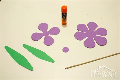 How To Make Paper Tulip Flowers - how to make paper flowers 3d paper tulips