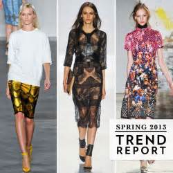 Fashion trends for 2013 johor bahru what s on events and