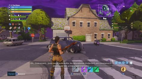 fortnite xbox test de fortnite sur xbox one