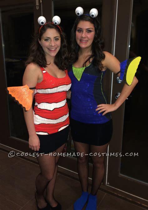 nemo costume diy cool finding nemo costumes