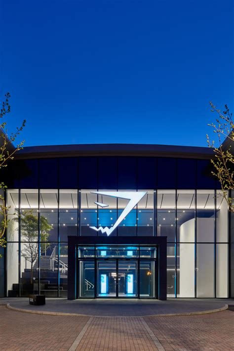 gymshark headquarters solihull office snapshots