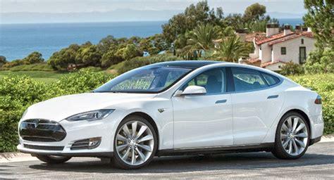 Tesla Model S Owner Reviews Tesla Model S Tops Consumer Reports Owner Satisfaction