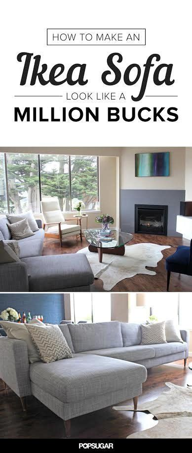 ikea sofa hacks 17 best images about on upholstery teal sofa and world market
