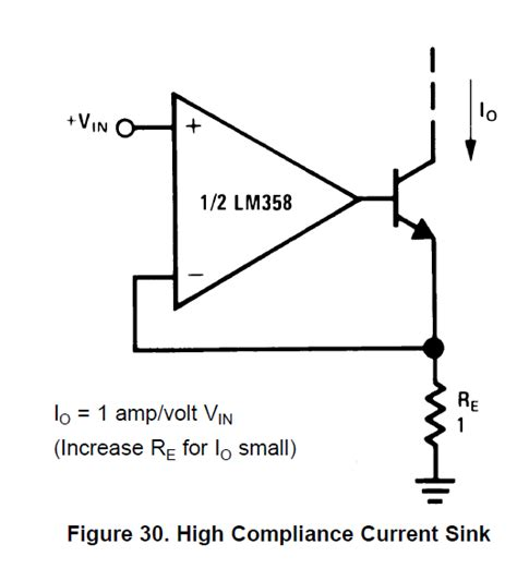 why use a gate resistor precision op mosfet current source why do we need