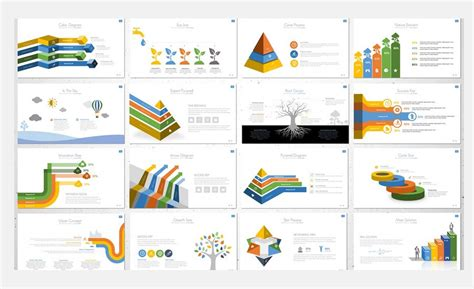 powerpoint report template 60 beautiful premium powerpoint presentation templates