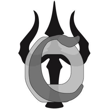 Icon Grey By Omega we a logo icon proverbs