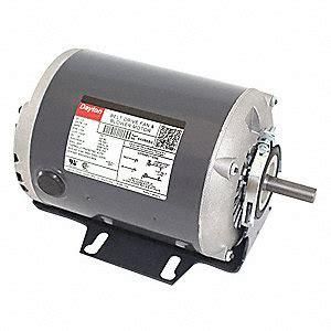resetting hp split dayton motor 1 2 hp split ph 1725 rpm 115 v 6k589