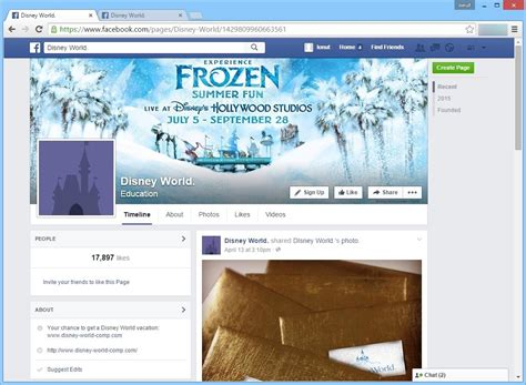 bogus disney world promotion promises 1 000 visa gift card webroot community - Disney Visa Gift Card Promotion