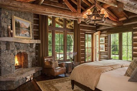 fantasy bedroom cabins cottages homes pinterest pin by williams sonoma home on wsh rustic luxe pinterest