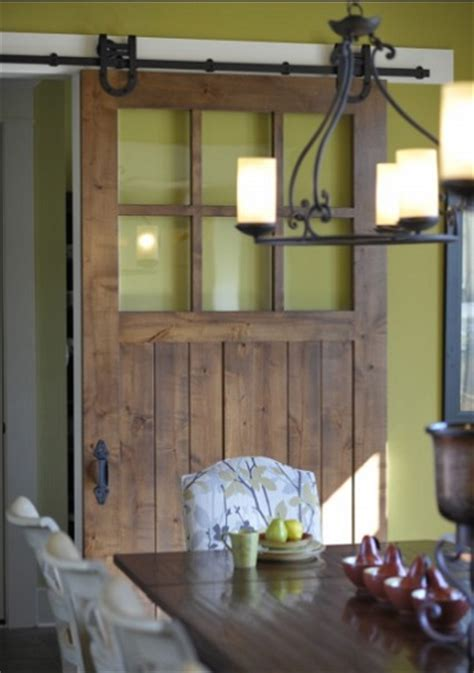 barn door inside house sue in oz sliding barn doors