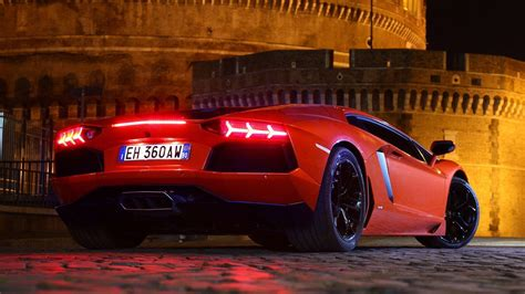 Awesome Lamborghini Lamborghini Hd Wallpapers Wallpaper Cave
