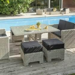 salon de jardin table et chaise salon de jardin pas