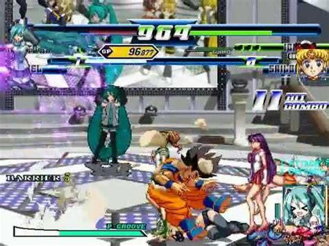 youtube anime fight music anime fighting mugen youtube