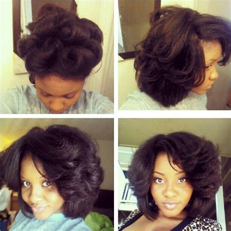black hairstyles without heat 77 best images about african american hairstyles on