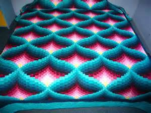 Quilters Table 17 Best Images About Bargello Quilts On Pinterest Color