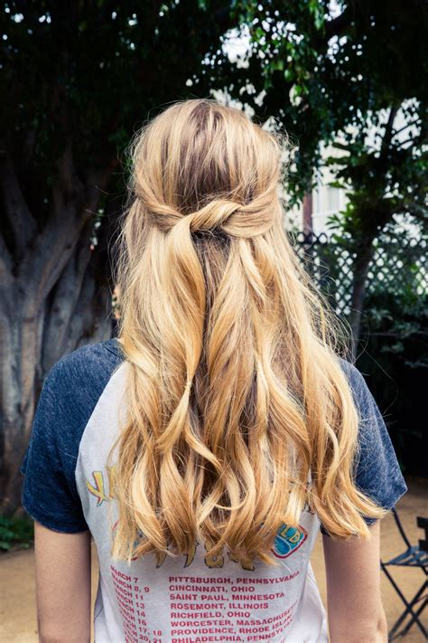 hairdos worn up the hairstyle you can wear everywhere this summer the