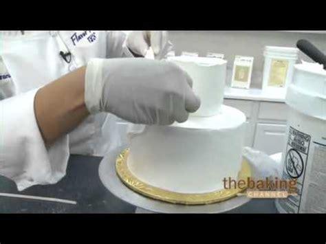 como decorar un pastel de un kilo pastel de boda con whip n ice youtube
