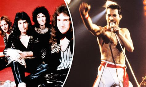 freddie mercury biography film queen guess which former eastenders star has been cast in
