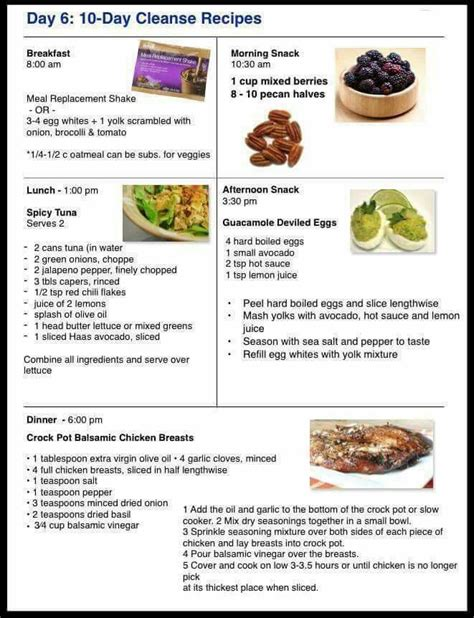 24 Day Detox Diet by 25 Best Ideas About Advocare Diet On Advocare